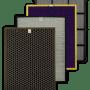 Accessoires (filters etc.)