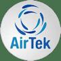 Airtek logo