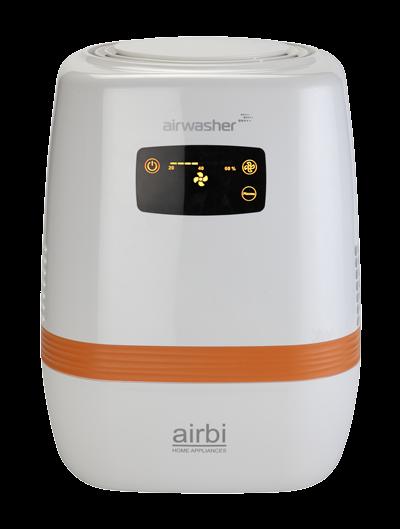 Airbi PlasmaWave ionisatie