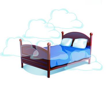 Blaupunkt Vaco 3504 bedroom mode