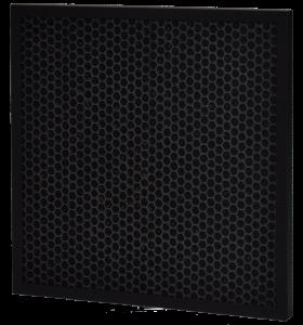 Actieve kool filter t.b.v. PureAirPro 1200 25mm