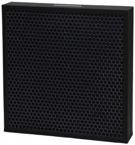 Actieve kool filter t.b.v. PureAirPro 1200 75mm