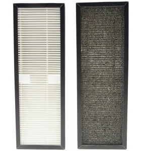 Filterset voor Airbi Maximum luchtwasser