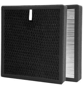 Actieve Carbon + HEPA Filter Airbi Refresh