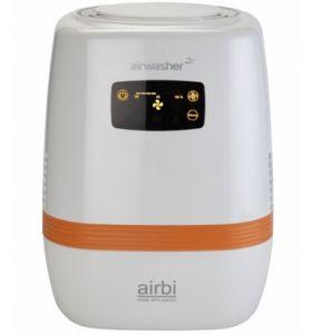 Airbi Airwasher luchtwasser / bevochtiger