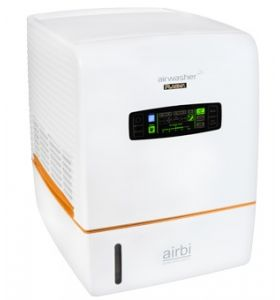 luchtwasser Airbi Maximum luchtbevochtiger