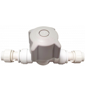 Doseerkraan watertoevoer Innova 2.0 H2O monoblock airco/warmtepomp
