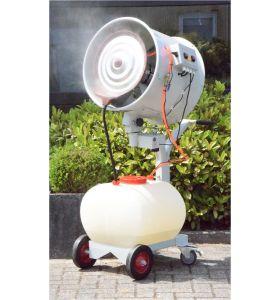 PureAirPro FOG 50 fogger / mist cooler / bevochtiger