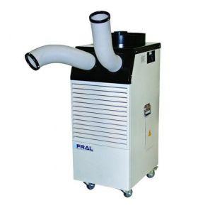 FRAL FSC25 Spot Cooler
