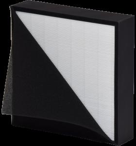 HEP filter PureAirPro 1200 professionele luchtreiniger