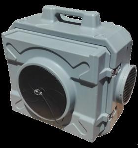 Industriële luchtreiniger Itec Pure Air Pro 850