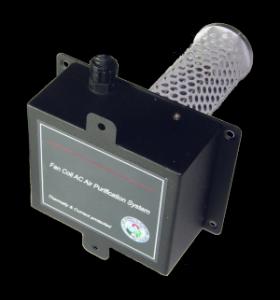 SNE CAP VBO luchtkanaal geurbestrijder