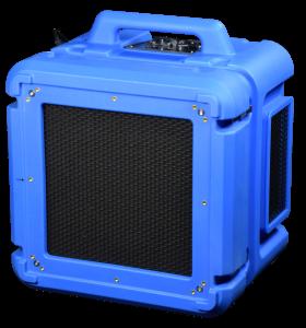 PureAirPro 1200 met extra diepe filterset