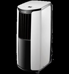 Sharp Mobiele Airco CV-H9XR