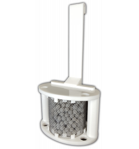 Antibacteriële Silverbox Airtek PCMH45 DW
