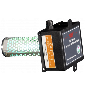 SNE CAP-V ozonvrije UV-luchtzuivering