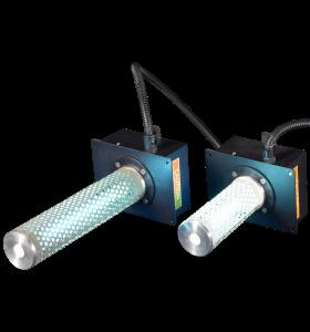 SNE CAP UV fotokatalytische luchtzuivering