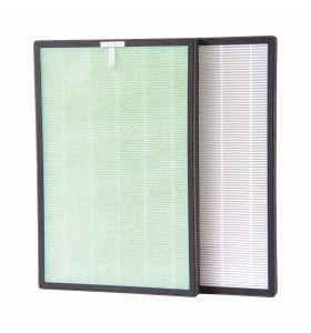 Combi filter set t.b.v. Airbi Spring