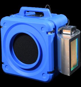 UV/fotokatalytische set voor PureAirPro 1200