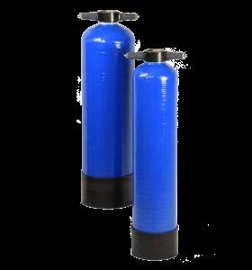 Waterontharder 25 en 50 Liter