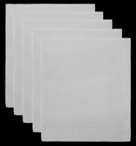 Medium filters Winix U300 HR950 HR1000 ZERO+ luchtzuiveraar