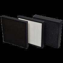Filterset PureAirPro 1200 175mm