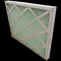 G3 Verfnevel filter