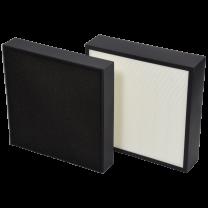 HEP filterset PureAirPro 1200 professionele luchtreiniger, 175mm
