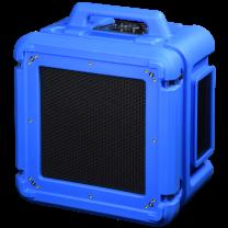 Industriële luchtreiniger PureAirPro 1200