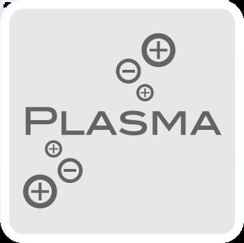 PlasmaWave plasma-ionisatie Airbi Airwasher