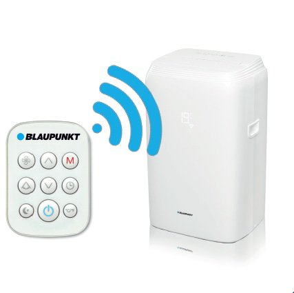 Blaupunkt mobiele airco