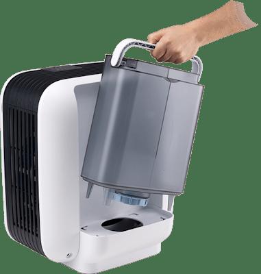 Boneco H680 watertank