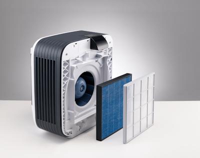 Boneco H680 filters