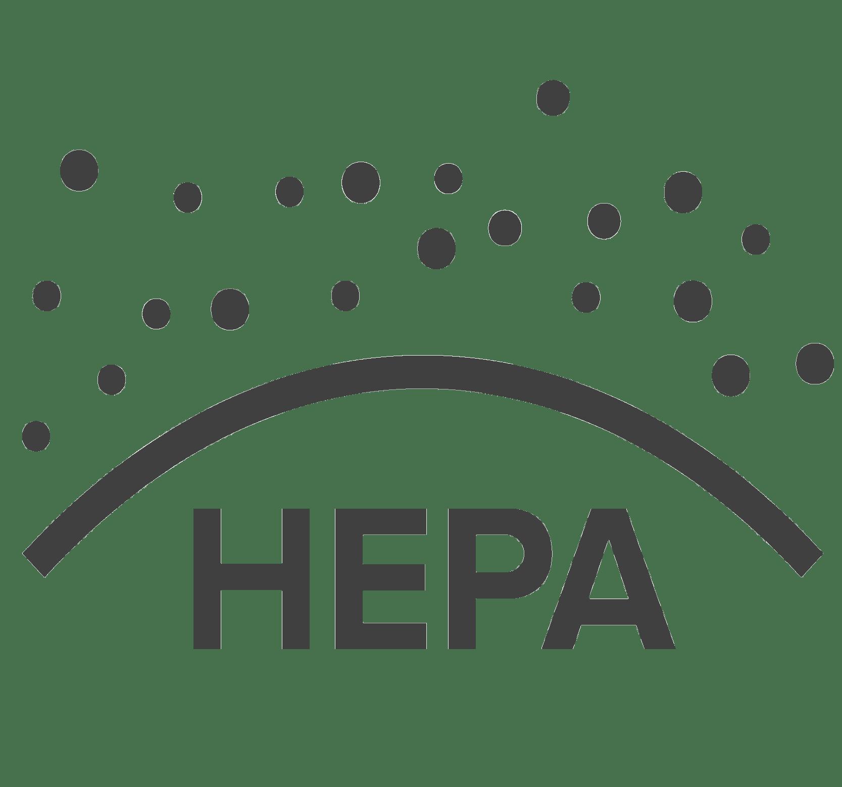 HEPA luchtzuivering tegen fijnstof