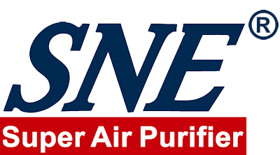 SNE HVAC luchtsterilisatiesystemen