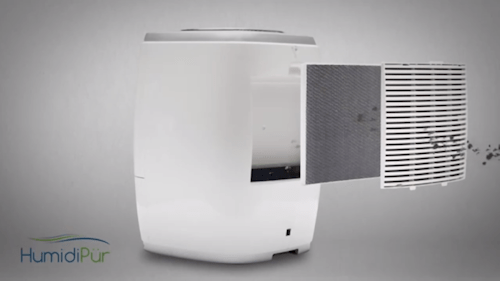 Winix AW600 filters