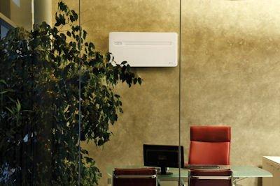 Innova 2.0 airconditioning zonder buitenunit