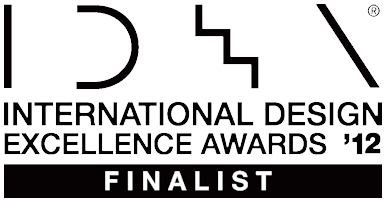 Design Excellence Award finalist Coway