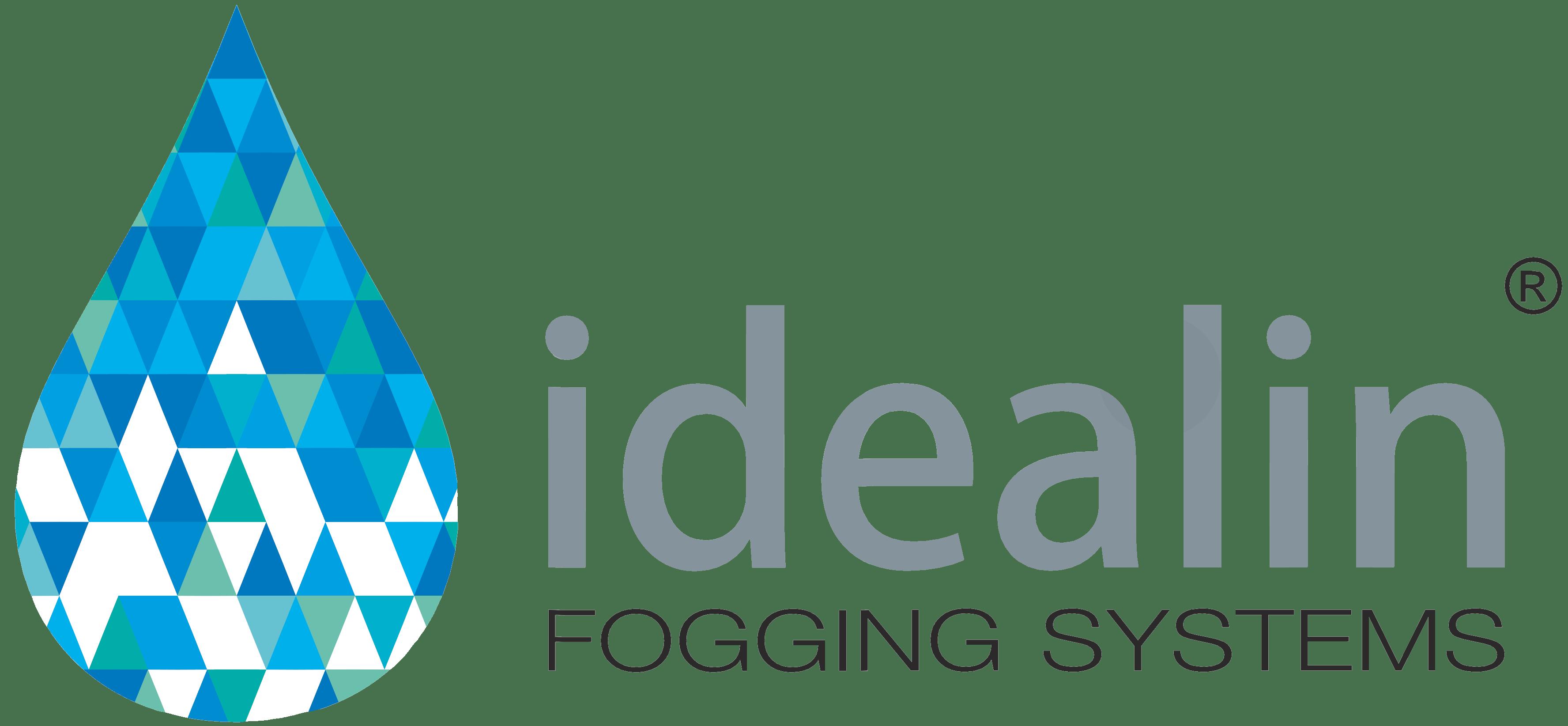 Idealin bevochtigers logo