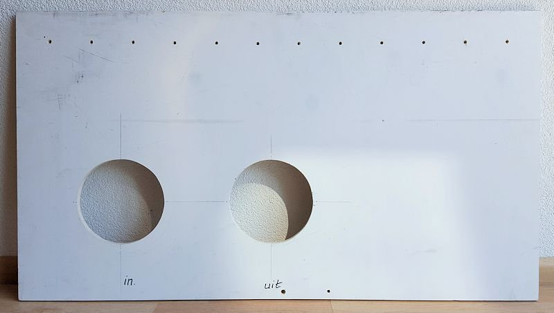 montagemal innova monoblock airco