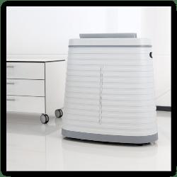 Airtek PCMH45 Luftbefeuchter