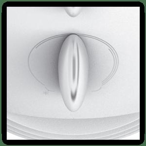 Stadler Form Max ventilatorkachel