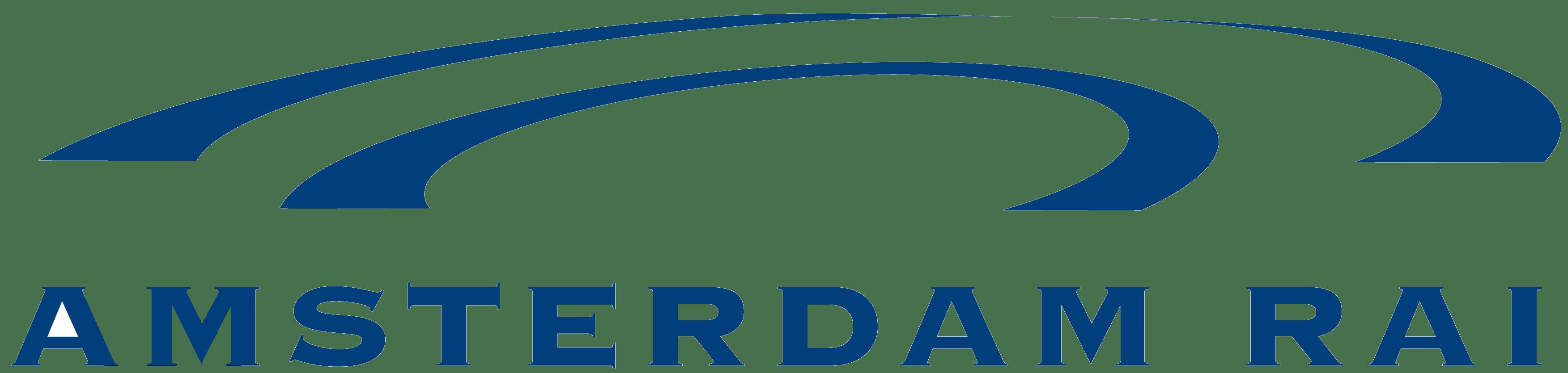 amsterdam RAI logo