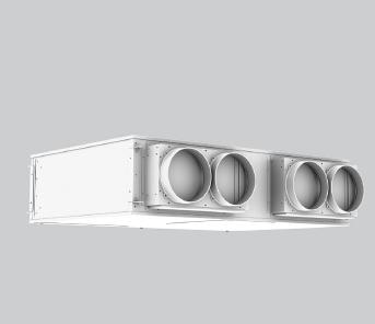 2.0 Rinnova duct