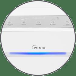 Winix ZERO + PlasmaWave HEPA õhupuhasti