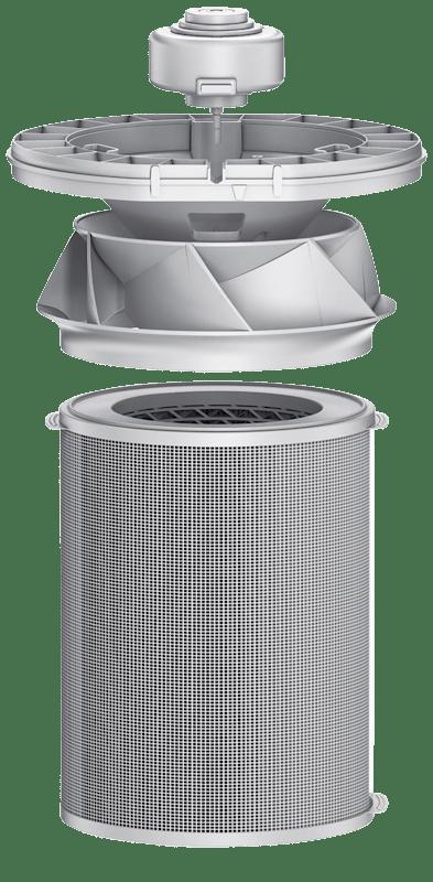 Filter Winix TOWER QS JBL