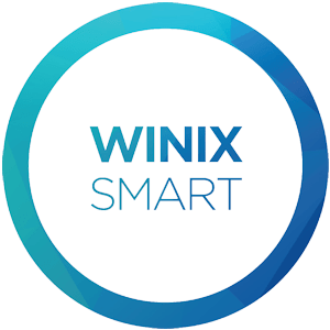 Winix Smart wifi bediening